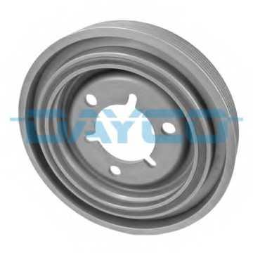 Ременный шкив коленвала DAYCO DPV1140 - изображение