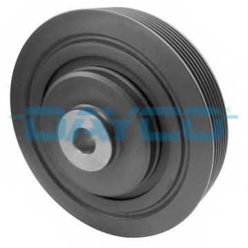 Ременный шкив коленвала DAYCO DPV1155 - изображение