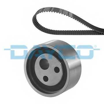 Комплект ремня ГРМ DAYCO KTB106 - изображение