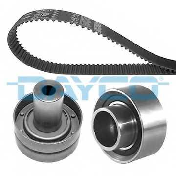Комплект ремня ГРМ DAYCO KTB200 - изображение