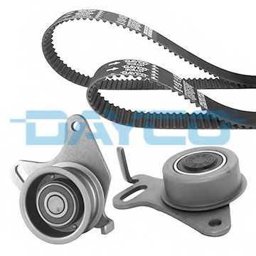 Комплект ремня ГРМ DAYCO KTB400 - изображение