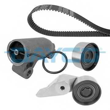 Комплект ремня ГРМ DAYCO KTB968 - изображение