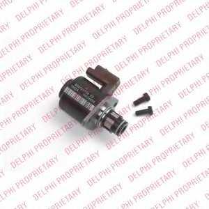 Редукционный клапан, Common-Rail-System DELPHI 9109-903 - изображение