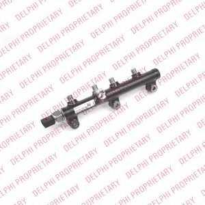Трубопровод высокого давления, система впрыска DELPHI 9144A090A - изображение