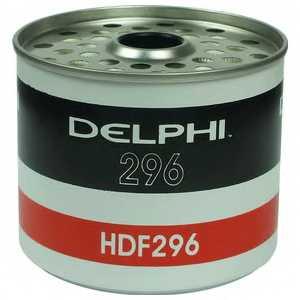 Фильтр топливный DELPHI HDF296 - изображение