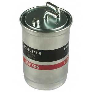 Фильтр топливный DELPHI HDF506 - изображение