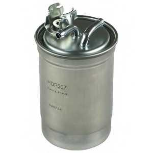 Фильтр топливный DELPHI HDF507 - изображение