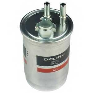 Фильтр топливный DELPHI HDF517 - изображение