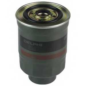 Фильтр топливный DELPHI HDF526 - изображение