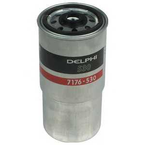 Фильтр топливный DELPHI HDF530 - изображение