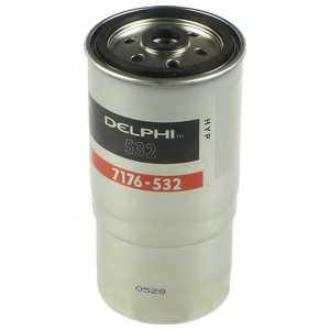 Фильтр топливный DELPHI HDF532 - изображение