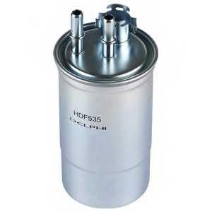Фильтр топливный DELPHI HDF535 - изображение