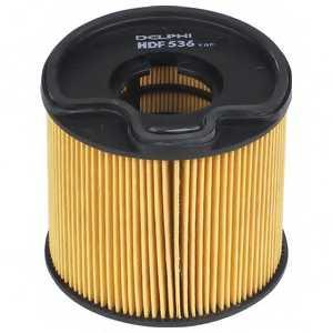 Фильтр топливный DELPHI HDF536 - изображение