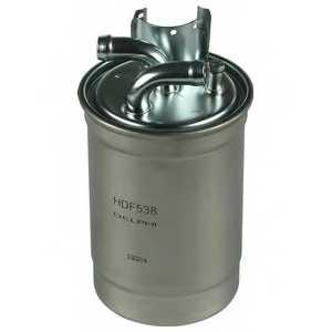 Фильтр топливный DELPHI HDF538 - изображение