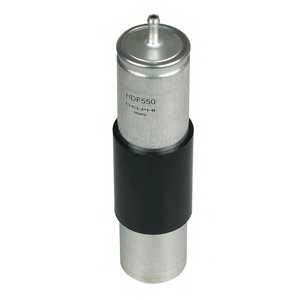 Фильтр топливный DELPHI HDF550 - изображение