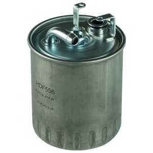Фильтр топливный DELPHI HDF556 - изображение