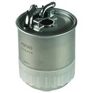 Фильтр топливный DELPHI HDF563 - изображение
