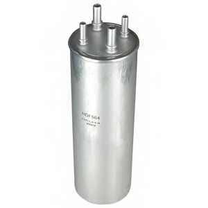 Фильтр топливный DELPHI HDF564 - изображение