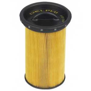 Фильтр топливный DELPHI HDF566 - изображение