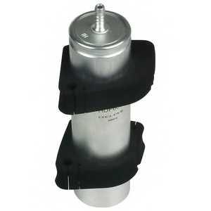 Фильтр топливный DELPHI HDF603 - изображение