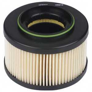 Фильтр топливный DELPHI HDF607 - изображение