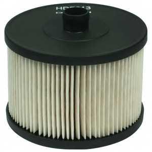 Фильтр топливный DELPHI HDF613 - изображение