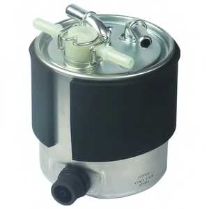 Фильтр топливный DELPHI HDF622 - изображение