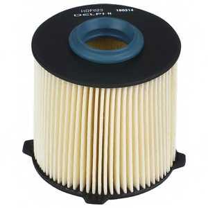 Фильтр топливный DELPHI HDF623 - изображение