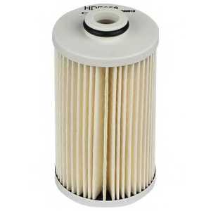 Фильтр топливный DELPHI HDF656 - изображение