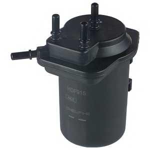 Фильтр топливный DELPHI HDF915 - изображение