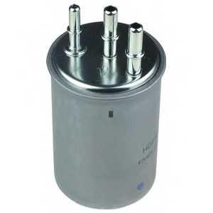 Фильтр топливный DELPHI HDF924 - изображение