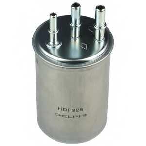 Фильтр топливный DELPHI HDF925 - изображение