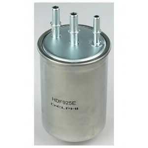 Фильтр топливный DELPHI HDF925E - изображение