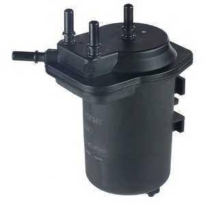 Фильтр топливный DELPHI HDF943 - изображение