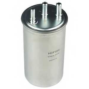 Фильтр топливный DELPHI HDF954 - изображение