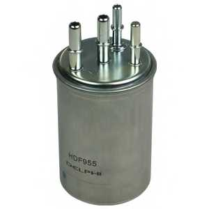 Фильтр топливный DELPHI HDF955 - изображение