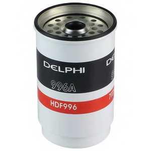 Фильтр топливный DELPHI HDF996 - изображение