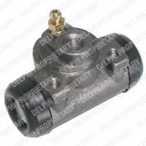 Колесный тормозной цилиндр DELPHI LW15971 - изображение