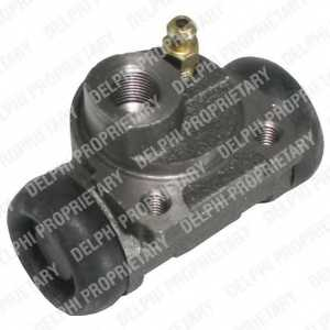 Колесный тормозной цилиндр DELPHI LW25114 - изображение