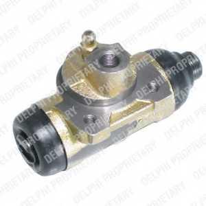 Колесный тормозной цилиндр DELPHI LW26505 - изображение