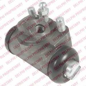 Колесный тормозной цилиндр DELPHI LW30014 - изображение