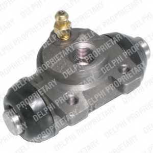 Колесный тормозной цилиндр DELPHI LW30059 - изображение