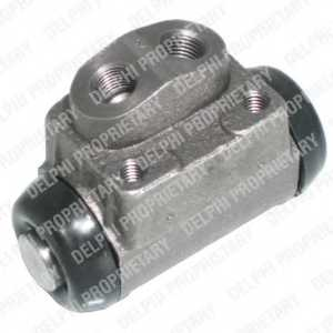 Колесный тормозной цилиндр DELPHI LW37515 - изображение