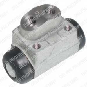 Колесный тормозной цилиндр DELPHI LW39034 - изображение