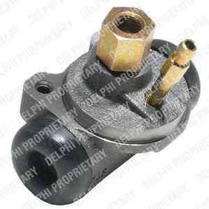 Колесный тормозной цилиндр DELPHI LW39175 - изображение