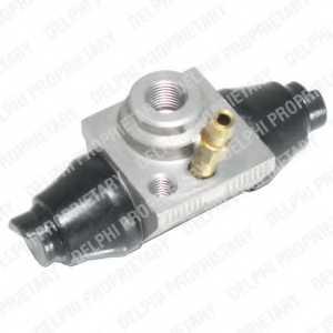 Колесный тормозной цилиндр DELPHI LW45026 - изображение