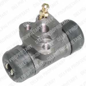 Колесный тормозной цилиндр DELPHI LW60149 - изображение
