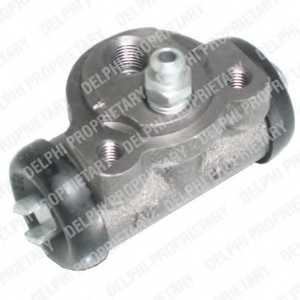 Колесный тормозной цилиндр DELPHI LW60292 - изображение