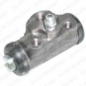 Колесный тормозной цилиндр DELPHI LW60296 - изображение