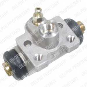 Колесный тормозной цилиндр DELPHI LW60351 - изображение